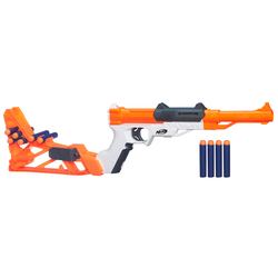 HASBRO - Nerf - Elite Sharpfire