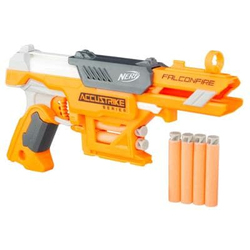 HASBRO - Nerf - Elite Falconfire