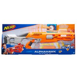 HASBRO - Nerf - Accustrike Alphahawk