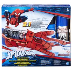 HASBRO - Marvel Spider-Man - Guanto Spararagnatele