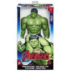 HASBRO - Marvel Avengers - Hulk Titan Hero 30 Cm