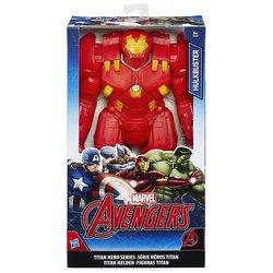 HASBRO - Marvel Avengers - Hulkbuster Titan Hero