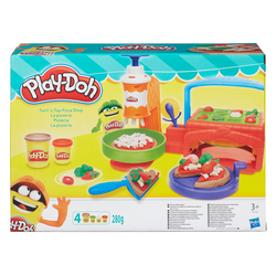 Play-Doh - La Pizzeria Playset