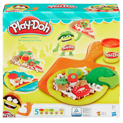 Play-Doh - Pizza Party Playset