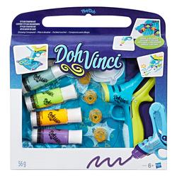 DohVinci - Styler Starter Kit