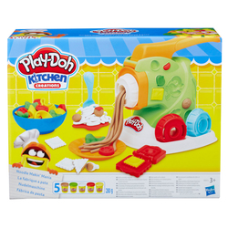 Play-Doh - Il Set Per La Pasta Playset