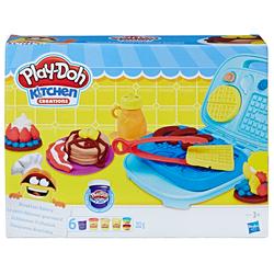 Play-Doh - Set Per La Colazione Playset