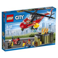 LEGO - 60108 - Unità Antincendio