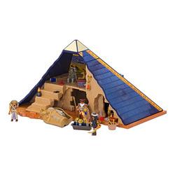 PLAYMOBIL - 5386 - Grande Piramide del Faraone