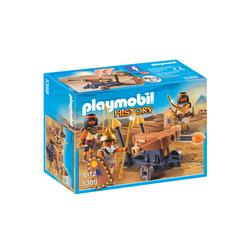 PLAYMOBIL - 5388 - Soldati Egizi con Lanciadardi