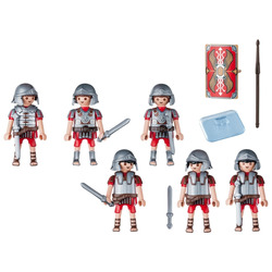 PLAYMOBIL - 5393 - Legione Romana