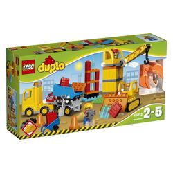 LEGO - 10813 - Grande Cantiere