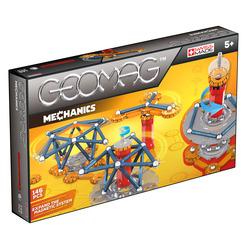 GEOMAG - Geomag Mechanics 146