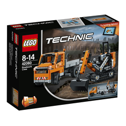 LEGO - 42060 - Mezzi Stradali