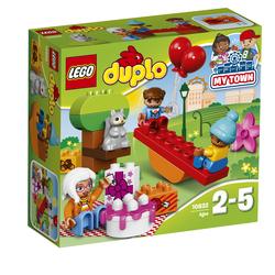 LEGO - 10832 - Birthday Picnic