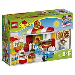 LEGO - 10834 - Pizzeria