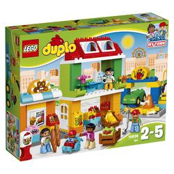 LEGO - 10836 - Grande Piazza in città