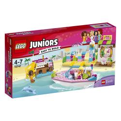 LEGO - 10747 - Andrea&Steph Beach