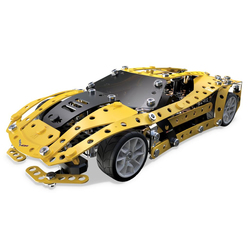 MECCANO - Auto Sportiva - Chevrolet® Corvette® Z06™