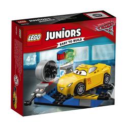 LEGO - 10731 - Cruz Ramirez Race Simulat