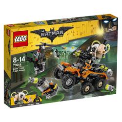 LEGO - 70914 - Bane™ Toxic Truck Attack