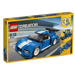 LEGO - 31070 - Auto da Corsa