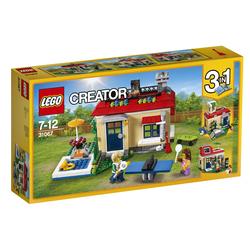 LEGO - 31067 - Modular Poolside Holiday