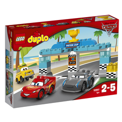 LEGO - 10857 - Piston Cup Race