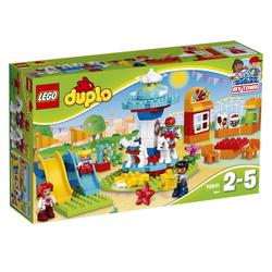 LEGO - 10841 - Gita al Luna Park