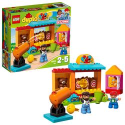 LEGO - 10839 - Shooting Gallery