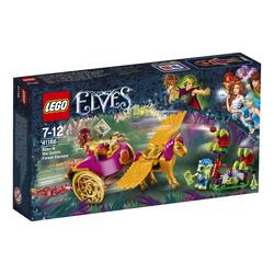 LEGO - 41186 - Azari & the GOBlin Forest
