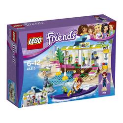 LEGO - 41315 - Il Surf Shop di Heartlake