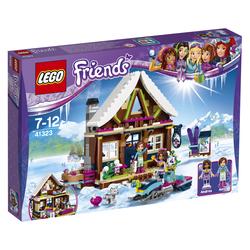 LEGO - 41323 - Chalet villaggio invernal