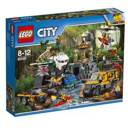 LEGO - 60161 - esplorazione nella giungla