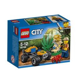 LEGO - 60156 - Jungle Buggy