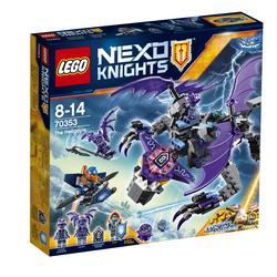 LEGO - 70353 - The Heligoyle