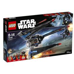 LEGO - 75185 - Tracker I