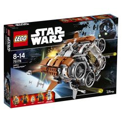 LEGO - 75178 - Jakku Quadjumper™