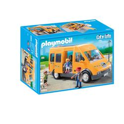 PLAYMOBIL - 6866 - Scuolabus