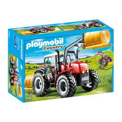 PLAYMOBIL - 6867 - Grande Trattore