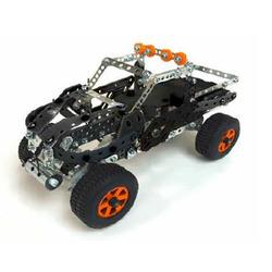 MECCANO - Multi Modello da 25 - Veicolo Fuoristrada Motorizzato