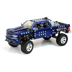 MECCANO - Chevrolet® Silverado™
