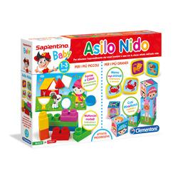 CLEMENTONI - Sapientino Baby - Asilo Nido