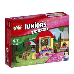 LEGO - 10738 - La casetta di Biancaneve