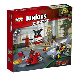 LEGO - 10739 - Squalo all'attacco
