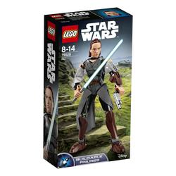 LEGO - 75528 - Rey