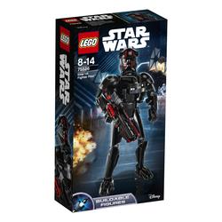 LEGO - 75526 - Pilota Elite TIE Fighter ™