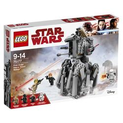 LEGO - 75177 - First Order Heavy Scout Walker™