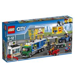 LEGO - 60169 - Terminal Merci