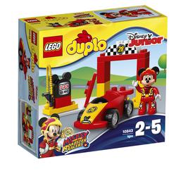 LEGO - 10843 - Auto Sportiva di Topolino